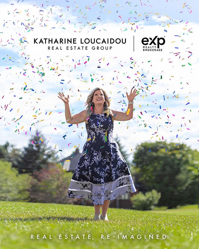 Katharine Loucaidou
